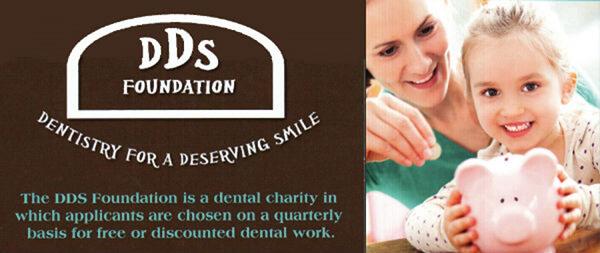 Dentistry for a Deserving Smile Foundation