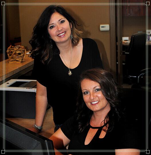 Cosmetic Care team