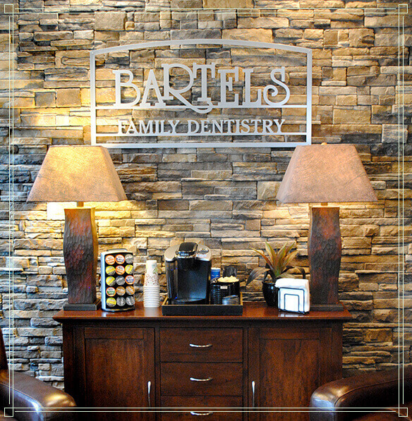 Bartels dental office