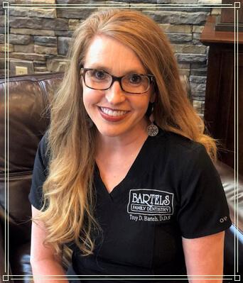 Charlotte - Hygienist